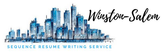Winston- Salem - Resume Writing Service and Resume Writers
